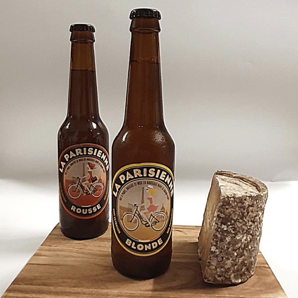 L'ultime Severac duo bières