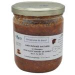 sauce bolognaise boeuf salers